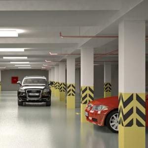 Автостоянки, паркинги Пролетарска