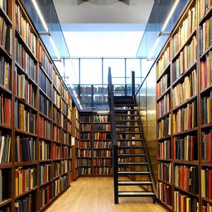 Библиотеки Пролетарска
