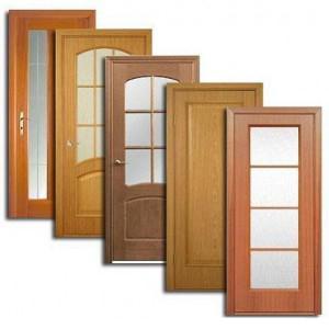 Двери, дверные блоки Пролетарска
