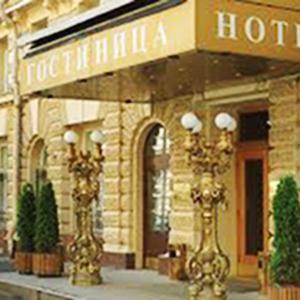 Гостиницы Пролетарска