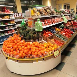 Супермаркеты Пролетарска